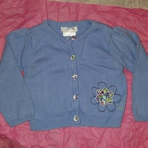 Other - Infant girl sweater